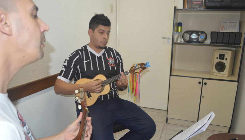 Cusro de Cavaco - MA Talentos