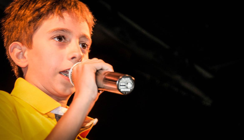 Curso de Canto - MA Talentos